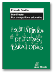 Foro de Sevilla - Por otra Política Educativa