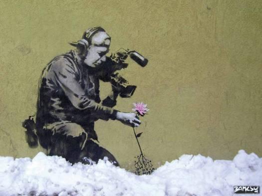 15.05 Banksy. Flor  (1.Doc. Completo)