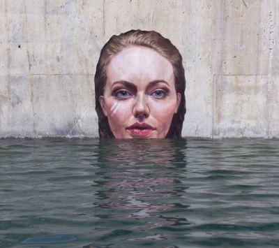 Sean Yoro. Pinturas murales. http://www.hulaaa.com/
